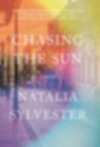 Chasing the Sun a novel Natalia Sylvester