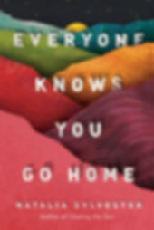 Sylvester_Everyone Knows You Go Home Cov