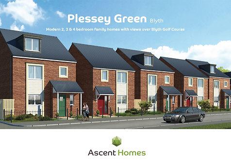 Ascent Homes Housing Development Brochure