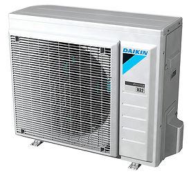 Air Source Heat Pump - Daikin