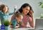5 วิธี ลดความเครียด และความวิตกกังวล สำหรับคุณแม่ที่ต้องทำงาน และเลี้ยงลูกไปด้วย