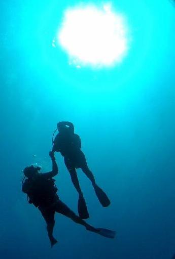cozumel diving, scuba cancun