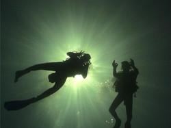 scuba diver,scuba cancun,scuba total