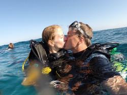open water diver,scuba cancun, scuba