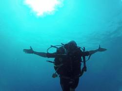 scuba dive cancun diving cancun