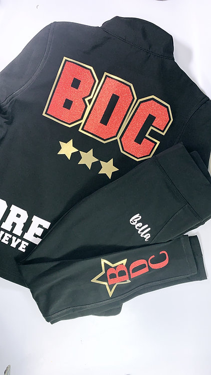BDC Comp Team Kit Combo