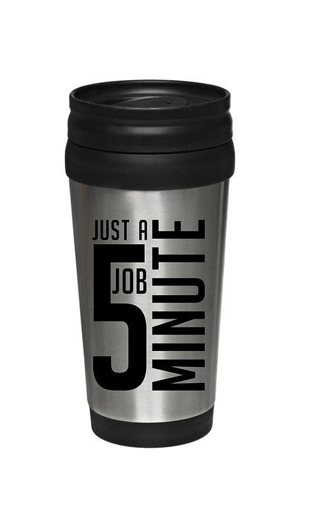 Funny Travel Mug 450ml
