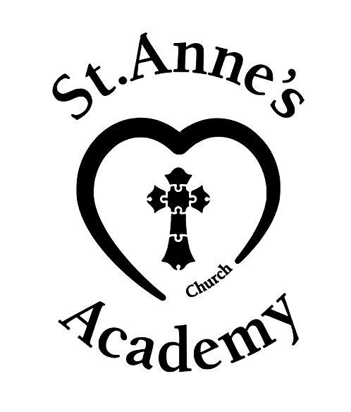 Leavers Zip Hoodie 2020, St Anne's