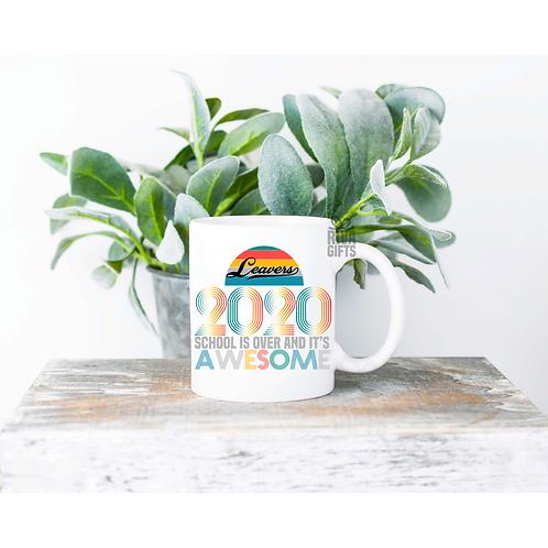 2020 Leavers Mug