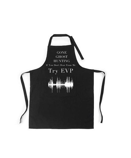 Try EMP Ghost hunting Apron