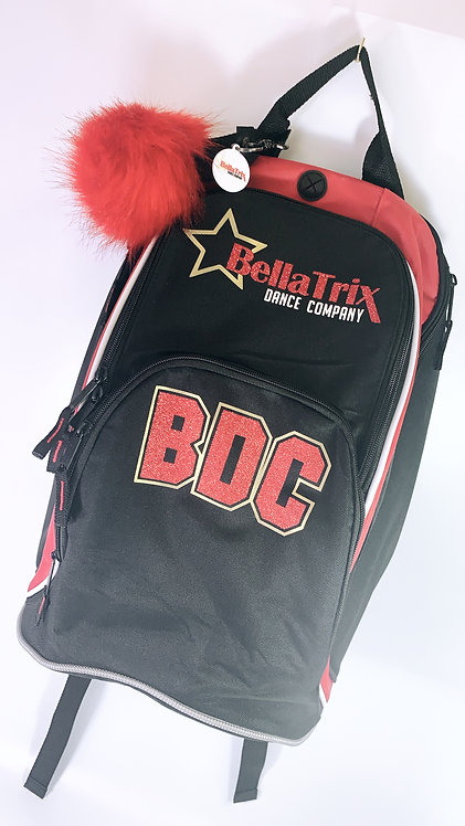BellaTrix Backpack BG571