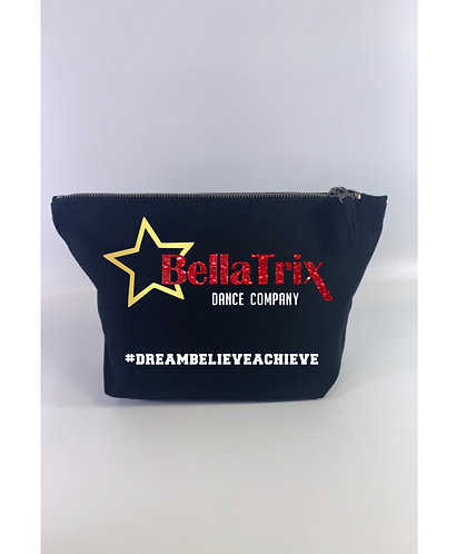 BellaTrix Make Up Bag