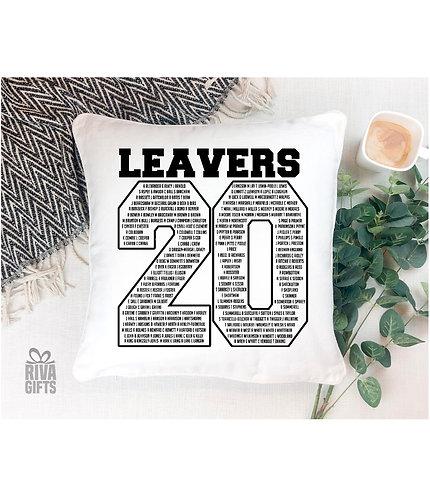 Leavers Cushion