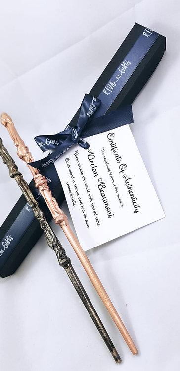 Wizard Wand, Kids Gift, Magic, wands