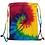 Thumbnail: Tie-dye Bag, Personalised (TD40M )