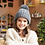 Thumbnail: Beenie Knited Bobble Hat