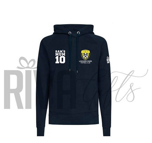 Locking Park FC Supporters Hoodie