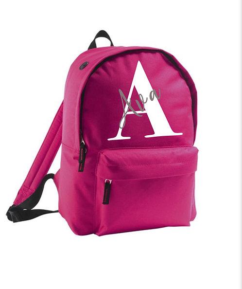 Backpacks, Personalised, bag