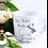Thumbnail: Polar Bear Mug Set, Adult and Child Size Mug