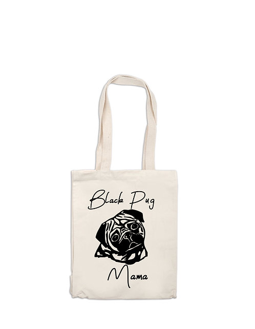 personalised pug owner gifts, Bristol, riva gifts
