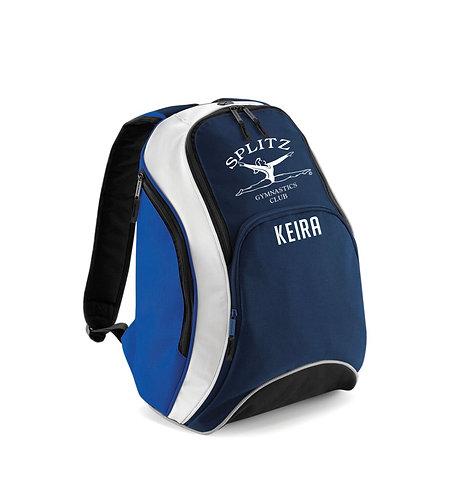 SPLITZ Backpack BG571