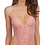 Thumbnail: Too's Company -  Rose Lace Teddy and Matching Sheer Wraparound Skirt