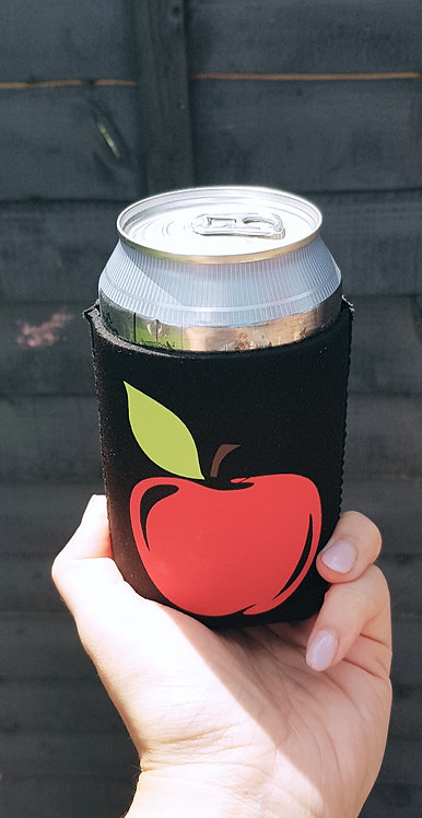 Apple Can Cooler, Personalised