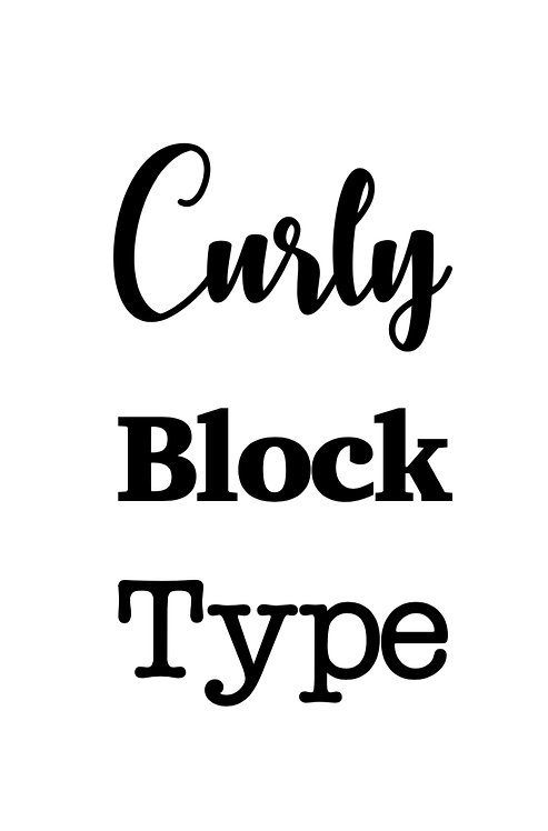 Fonts, vinyle decal, vinyl name setting, vinyl name, Rivagifts, Weston super mare personalised gifts