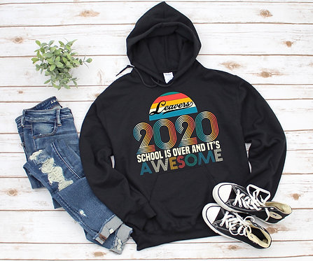 2020 Hoodie