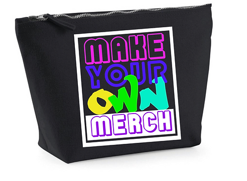 make your own merch gift for creative kids, weston super mare, riva gifts