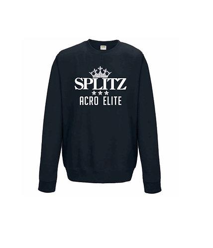 SPLITZ Elite Sweatshirt