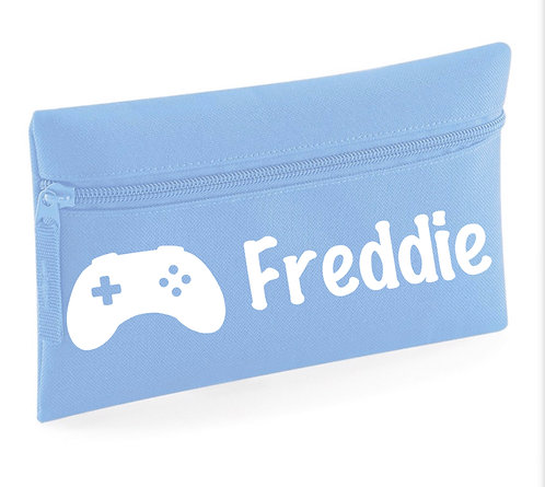 Pencil Case with name