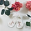 Thumbnail: Girls Baby Filled Keepsake Box Gift, Personalised
