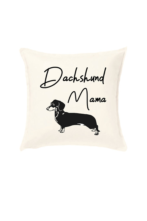 Black Pug Cushion, Personalised Pet Owner Gift, rivagifts, personalised cushion Weston super mare