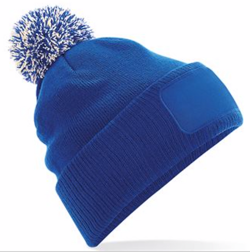 Bobble Hat, Personalised, BC443