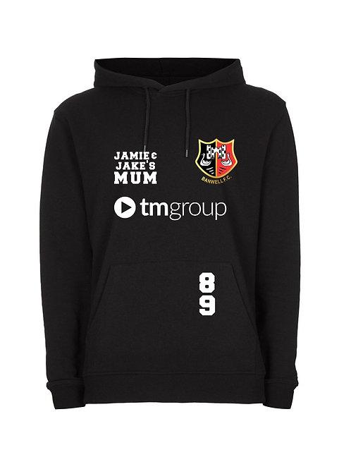 Banwell FC U9's Supporters Hoodie