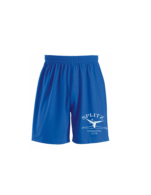 SPLITZ Shorts