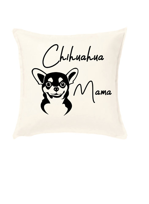 Frenchie Cushion Cover, Personalised Pet Owner Gift