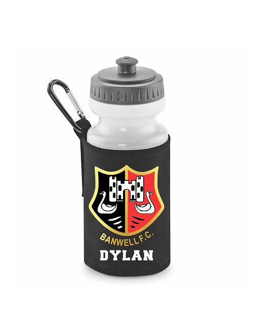 Banwell FC Drinks Bottle, Drinks Jacket