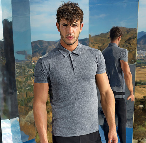 Pro Performance Sport Polo (Mens)