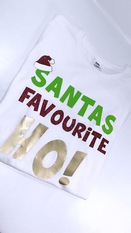 Christmas Family T-shirts
