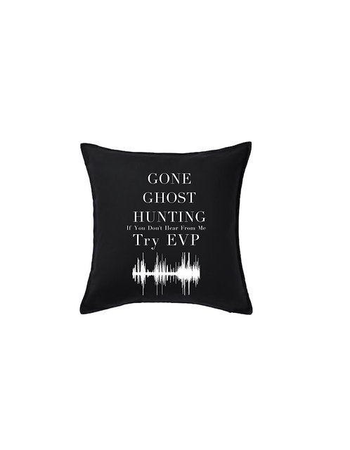 Try Evp Cushion Cover, Personalised Gift