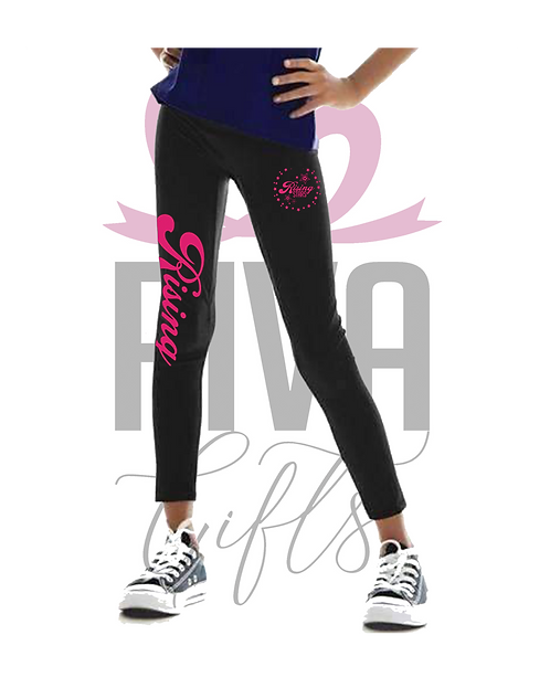 Rising Stars, Dance Academy Leggings SM064 SK064