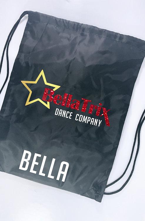 BellaTrix Drawstring Bag