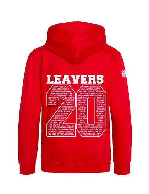 Clevedon Y11 Leavers Hoodie