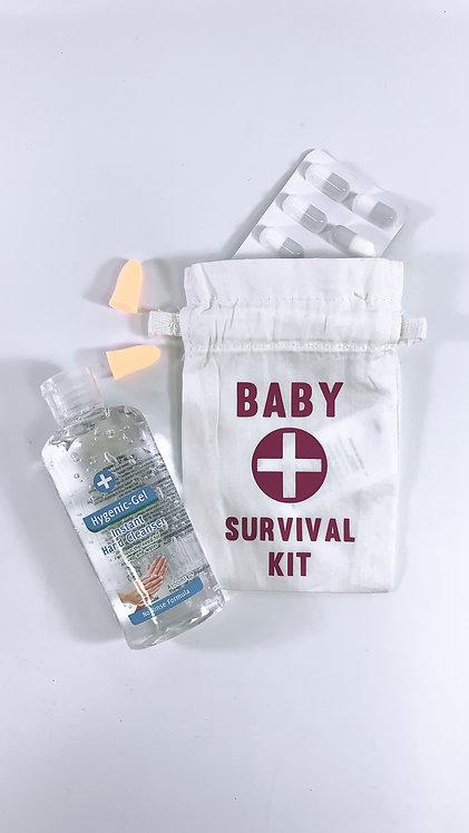 Baby Survival Bag