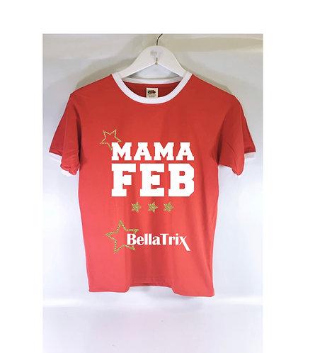 BellaTrix Supporters T-Shirt