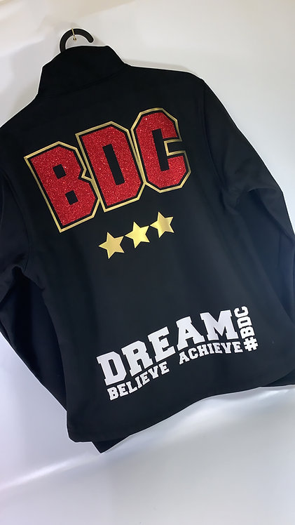 BDC Comp Team Jacket