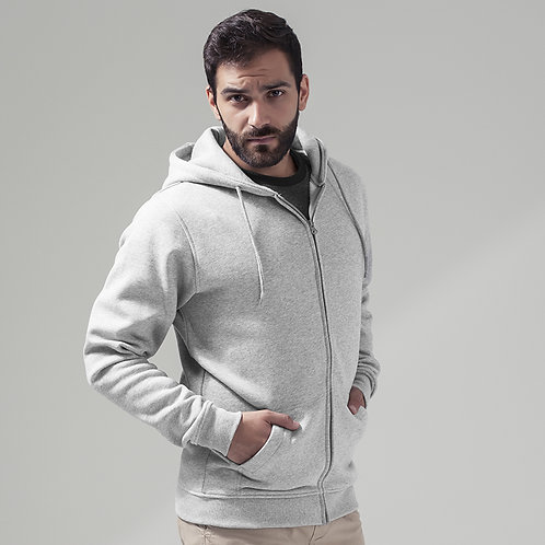Luxury Heavy zip hoody BY012, Zoodie, rivagifts