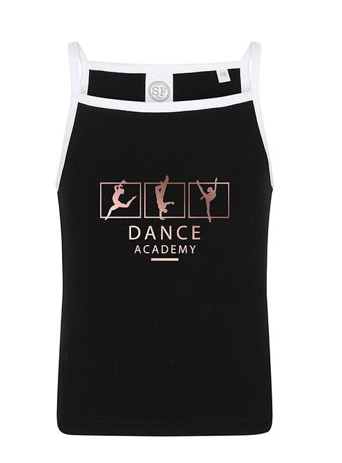 Tank Top Dance Academy  SM236 JC017
